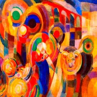 Robert Delaunay 07