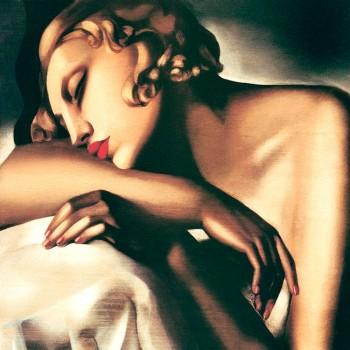 Tamara Lempicka 01