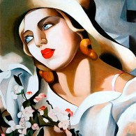 Tamara Lempicka 03