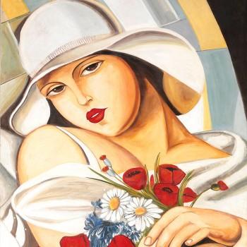 Tamara Lempicka 07