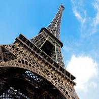 Эйфелева башня (324 м)