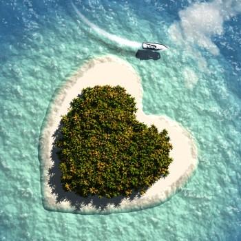 Остров сердца