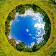 Небесная панорама