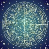 Зодиак созвездия