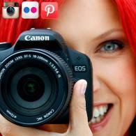 Любая Ваша фотография