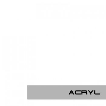 Потолочный модуль из светорассеивающего акрила